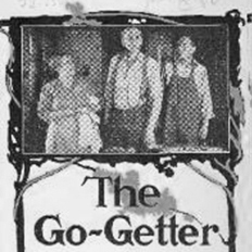 GoGetter Cover