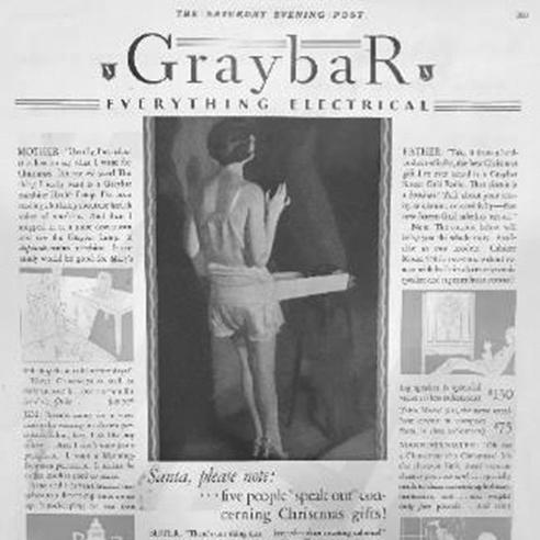 Graybar Magazine